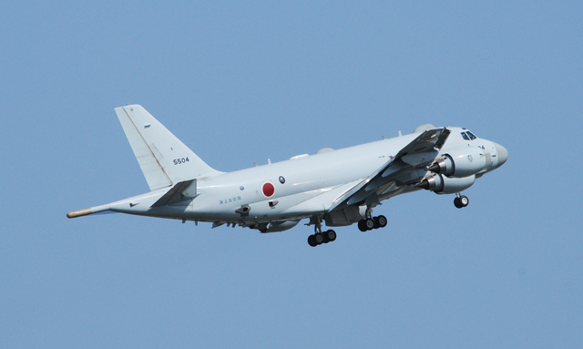 P-1 再離陸.jpg